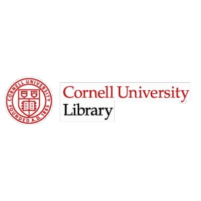 Cornell University Library Making of America Collection icon