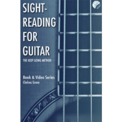 Sight-Reading for Guitar icon