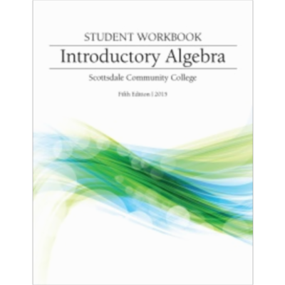 Introductory Algebra Workbook icon