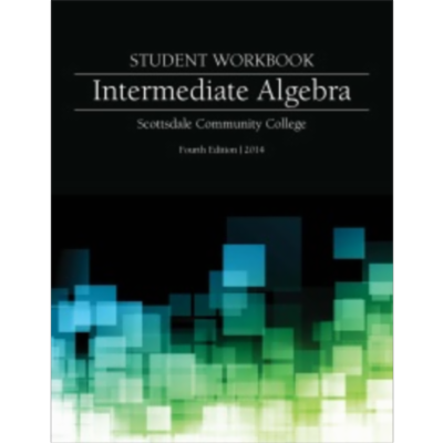 Intermediate Algebra Workbook icon