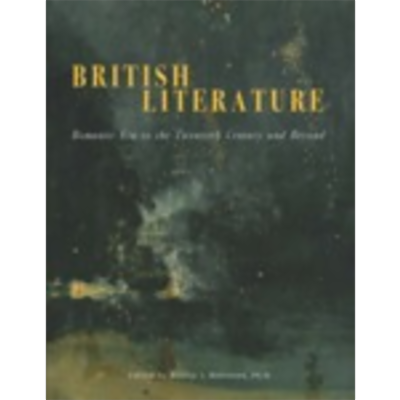 British Literature II: Romantic Era to the Twentieth Century and Beyond icon