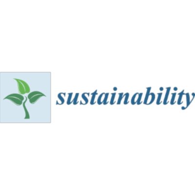 Sustainable Use of the Environment and Resources icon