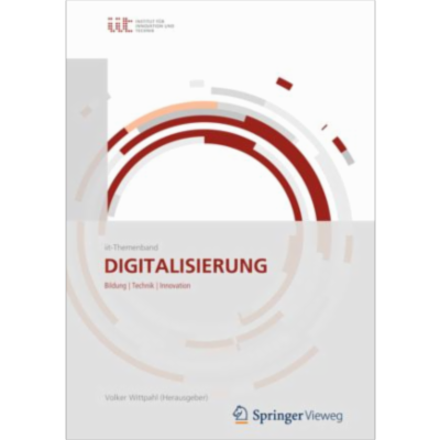Digitalisierung | SpringerLink icon