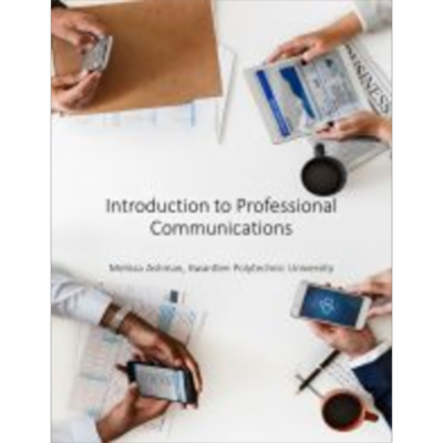Introduction to Professional Communications