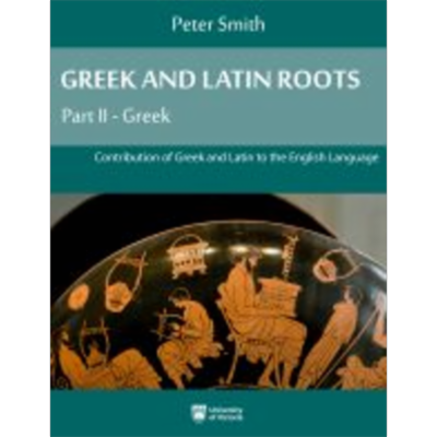 Greek and Latin Roots: Part II - Greek icon