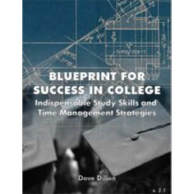 Blueprint for Success in College: Indispensable Study Skills and Time Management Strategies icon