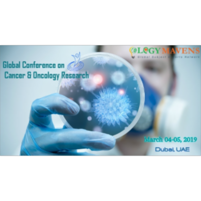 Global Conference on Cancer & Oncology Research