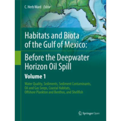 Habitats and Biota of the Gulf of Mexico: Before the Deepwater Horizon Oil Spill | SpringerLink icon