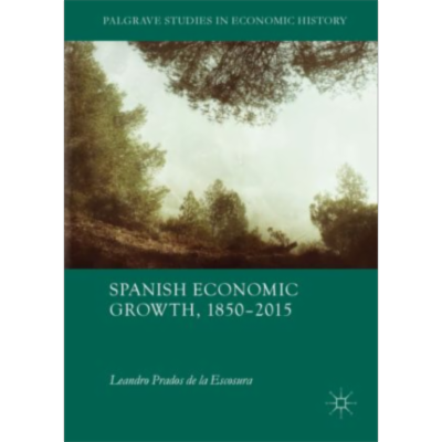 Spanish Economic Growth, 1850–2015 | SpringerLink icon