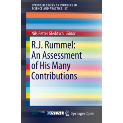 R.J. Rummel: An Assessment of His Many Contributions | SpringerLink icon