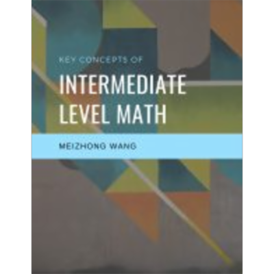 Key Concepts of Intermediate Level Math icon