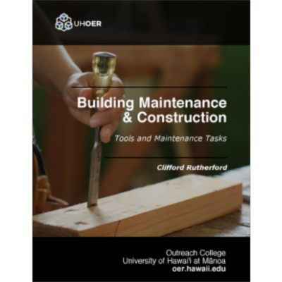 Building Maintenance and Construction: Tools and Maintenance Tasks icon