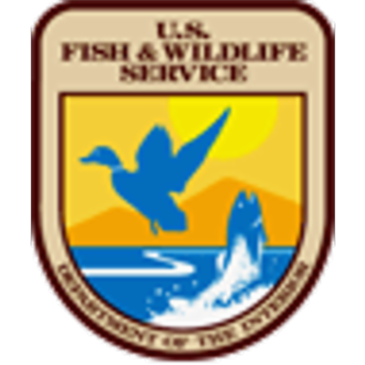 U.S. Fish and Wildlife Service icon