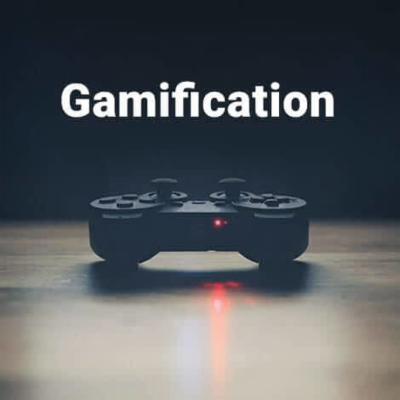 Learning Gamification icon