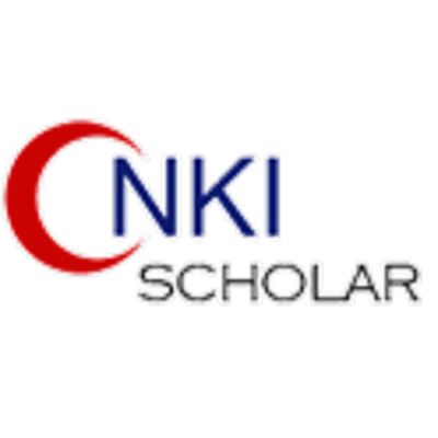 SCHOLAR -CNKI学术搜索 (China Integrated Knowledge Resource Database) icon