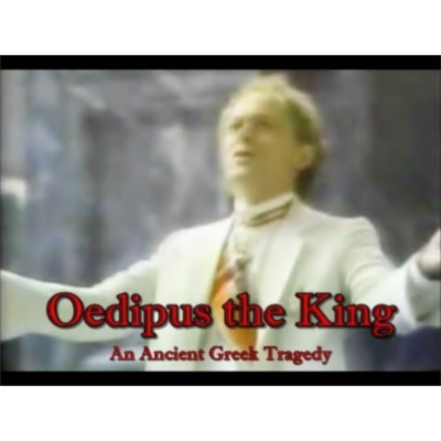 Oedipus the King (BBC 1986) icon
