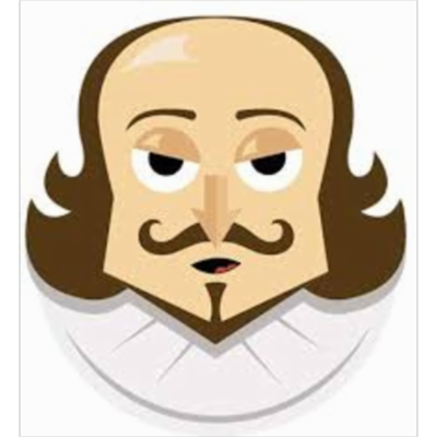 Open Source Shakespeare icon
