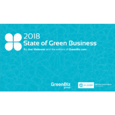 State of Green Business icon