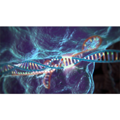 Genome Editing with CRISPR-Cas9 icon