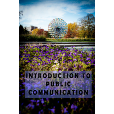 Introduction to Public Communication icon