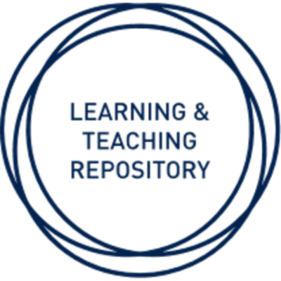 Learning and Teaching Repository icon