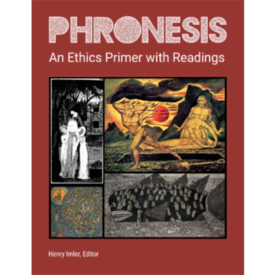 Phronesis: An Ethics Primer with Readings icon