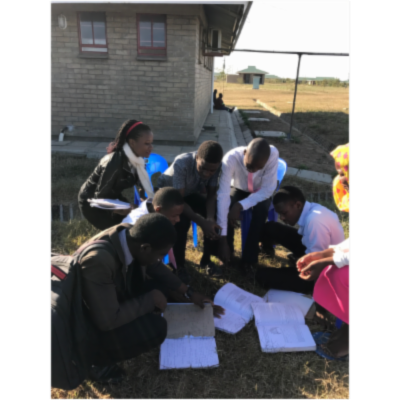 Malawi Child Friendly Schools (CFS) Curriculum icon