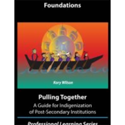 Pulling Together: Foundations Guide icon
