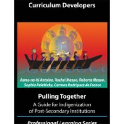 Pulling Together: A Guide for Curriculum Developers icon