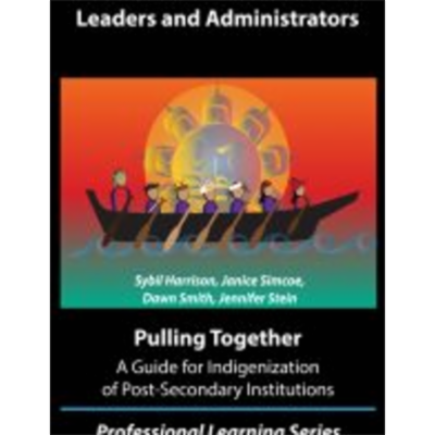 Pulling Together: A Guide for Leaders and Administrators icon