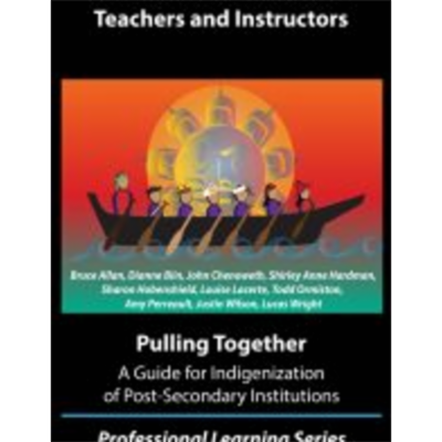 Pulling Together: A Guide for Teachers and Instructors