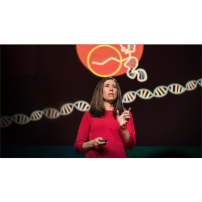 What you need to know about CRISPR | Ellen Jorgensen icon