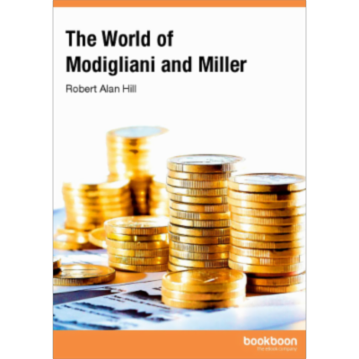 The World of Modigliani and Miller icon