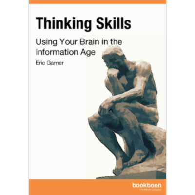 Thinking Skills Using Your Brain in the Information Age icon