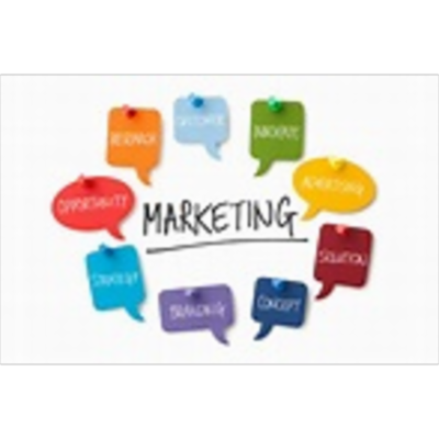 BUS203: Course Syllabus - Principles of Marketing icon