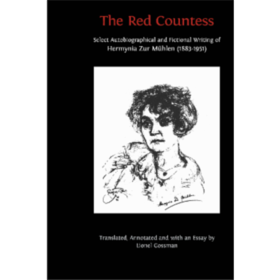 The Red Countess: Select Autobiographical and Fictional Writing of Hermynia Zur Mühlen (1883-1951) icon