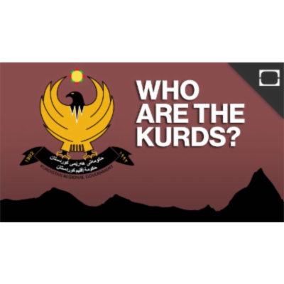 Who Are The Kurds? icon
