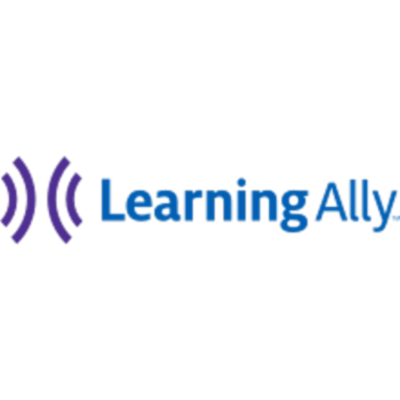 Audio Books for Dyslexia & Learning Disabilities | Learning Ally icon