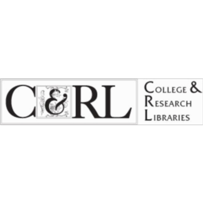 College & Research Libraries