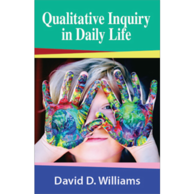 Qualitative Inquiry in Daily Life icon