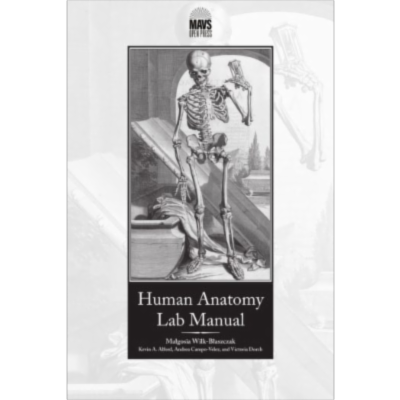 Human Anatomy Lab Manual icon