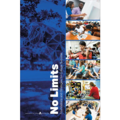 No Limits - Foundations and Strategies for College Success icon