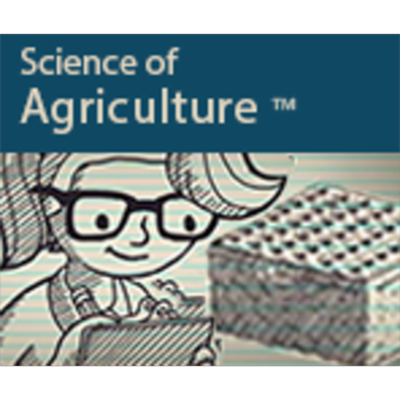 Science of Agriculture icon