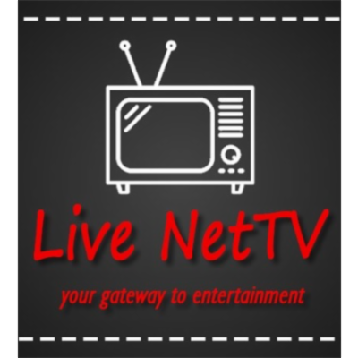 Live Net TV APK App Download 2018 Latest Version for Android icon