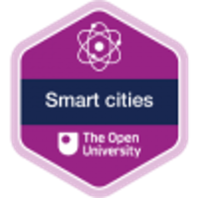 Smart Cities icon