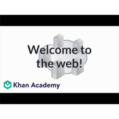Learning HTML programming basics by Khan Academy icon