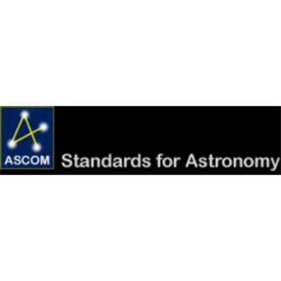 ASCOM Standards for Astronomy: Resources and Principles icon