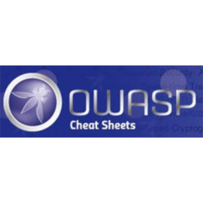 SQL Injection Prevention Cheat Sheet - OWASP icon
