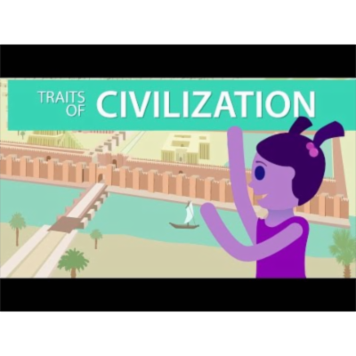 Traits of Civilization icon