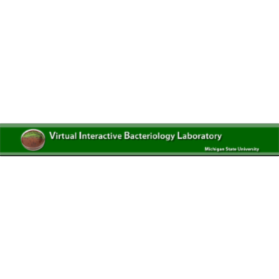 Review: Virtual Interactive Bacteriology...